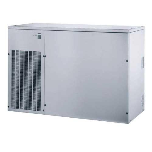 Výrobník kockového ľadu vzduchom chladený, 300kg/deň