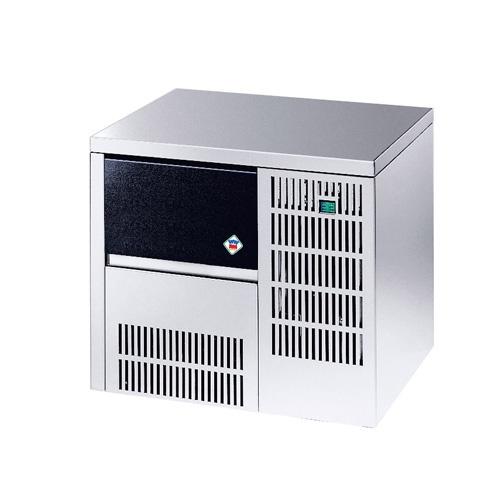 Výrobník kockového ľadu vzduchom chladený 22kg/deň, zabudovatelný-IMC-2104BIA