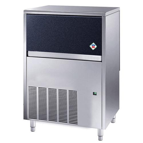 Výrobník ľadovej drte vzduchom chladený, 153kg/deň