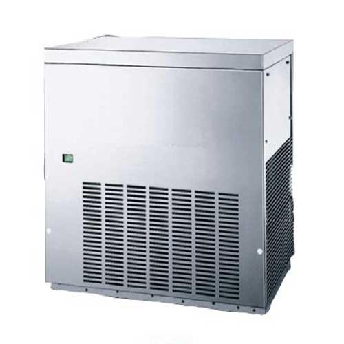 Výrobník ľadovej drte vodou chladený, 280kg/deň
