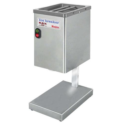 Drvič ľadu, 120kg/h, MOJITO