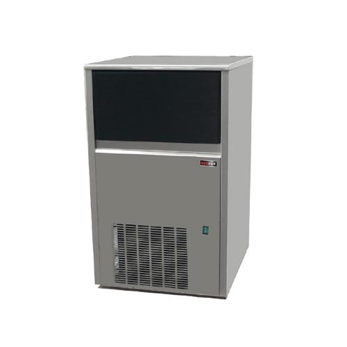 Výrobník kockového ľadu vodou chladený, 44kg/deň-SS-45W