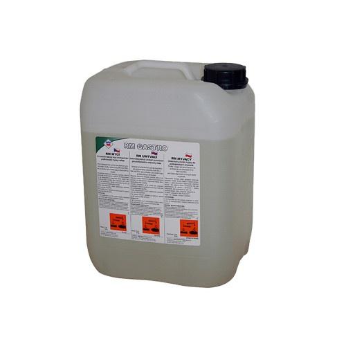 D-RM Clean - umývací               12 kg
