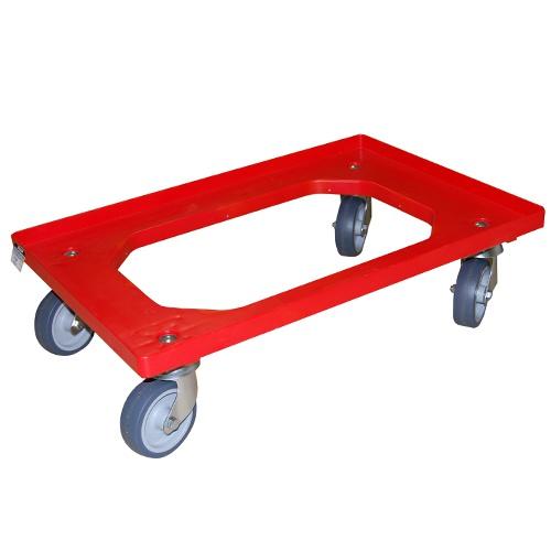 Vozík pod prepravky