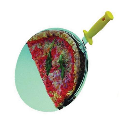 Podnos na pizzu 30