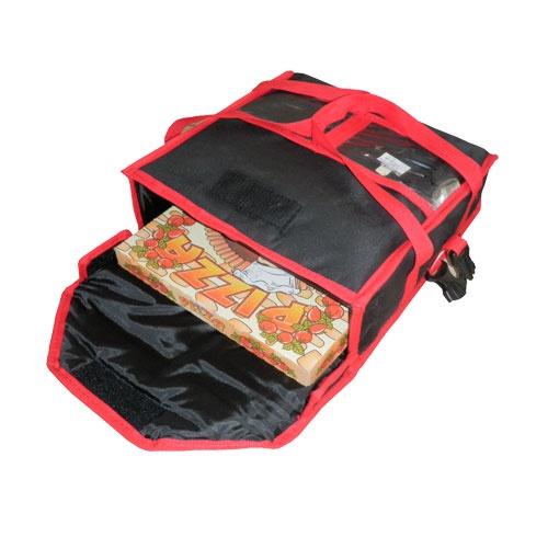 Taška pizza 4x50