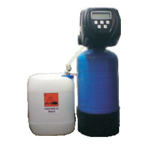 D-Odsolovač vody automatický MTW 817 Automatic