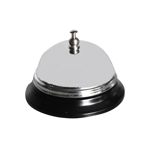 Zvonček na recepciu