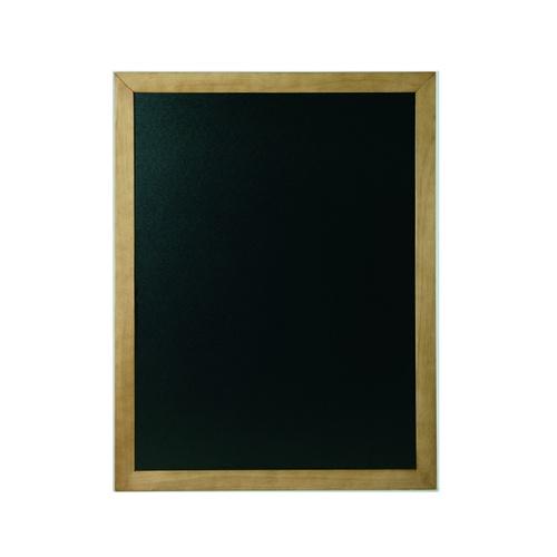 Tabuľa nástenná 40x60cm, WALL BLACKBOARD