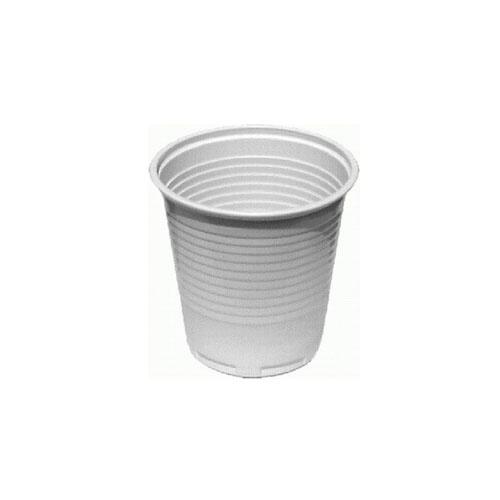 Pohár plastový 0,15 l - 100ks