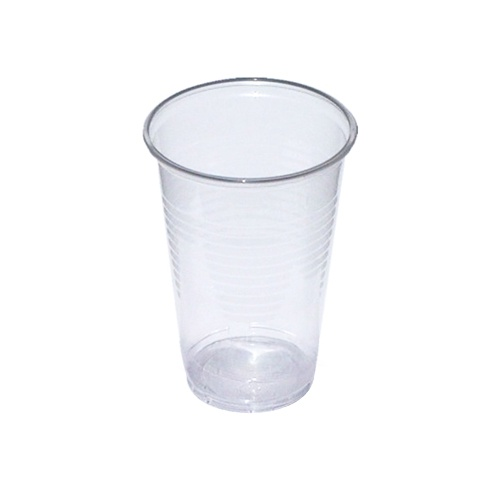 Pohár plastový 0,3 l - 100ks