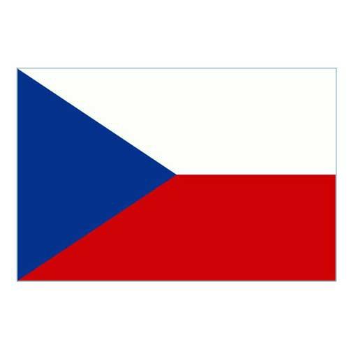 Vlajka Česko