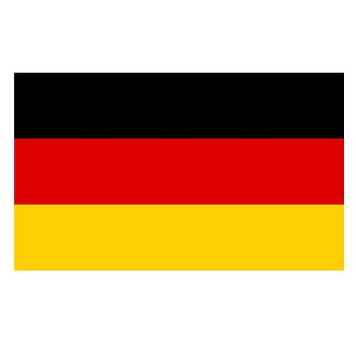 Vlajka Nemecko
