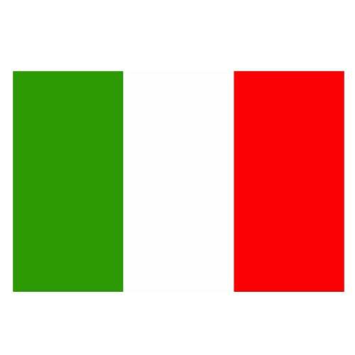 Vlajka Taliansko