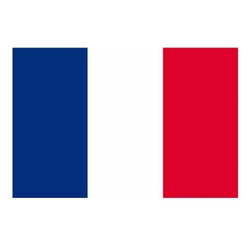 Vlajka Francúzko