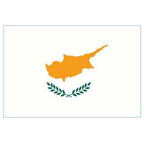 Vlajka Cyprus
