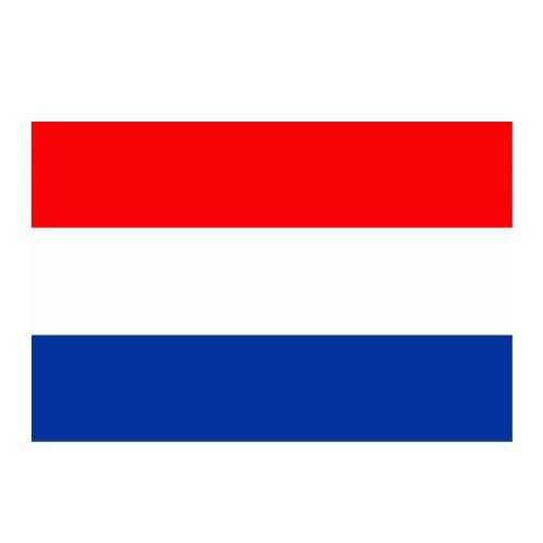 Vlajka Holandsko
