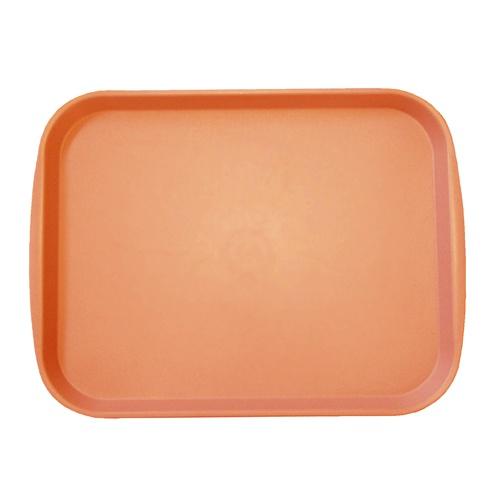 Podnos 43x31 oranžový