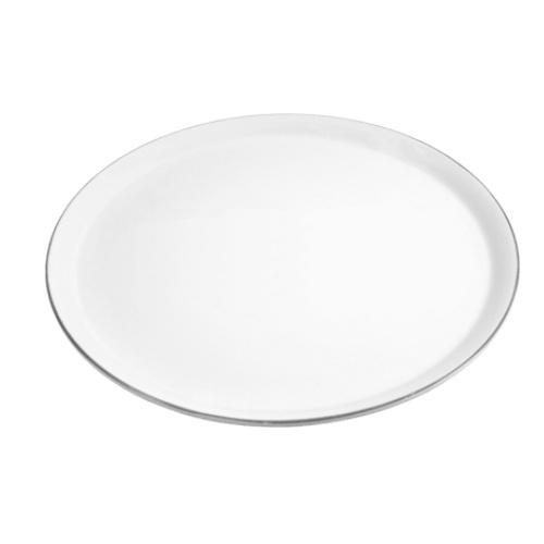 Tanier pizza 40 biely