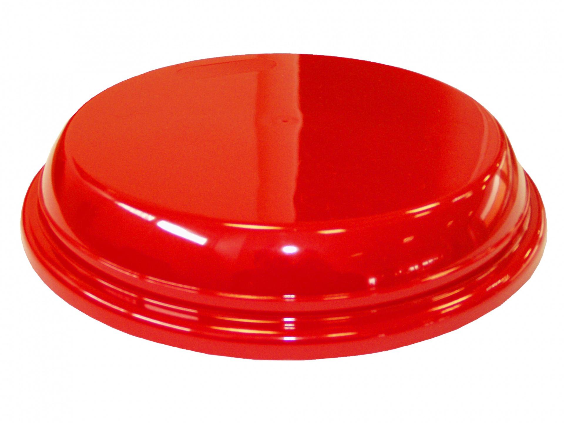 Kryt na tanier 24 - PCAR