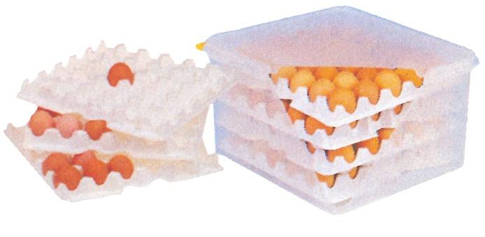 Box na vajcia