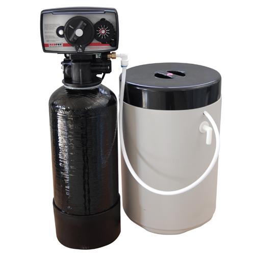 Bazár - Zmäkčovač vody automatický, 8l, R-11