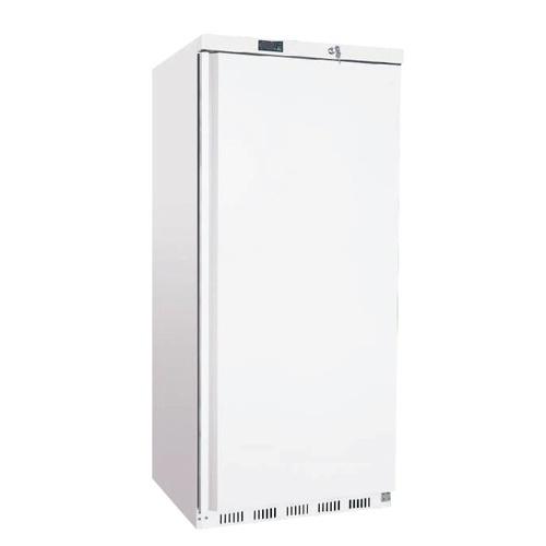Bazár - Chladnička biela ventil. 570 l, HF-600