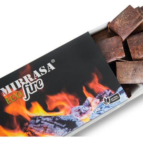 Podpaľovač 24 ks, Mibrasa