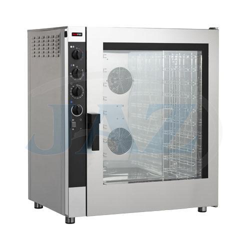Konvektomat el. 10xGN1/1, nástrekový, EPM-1011E