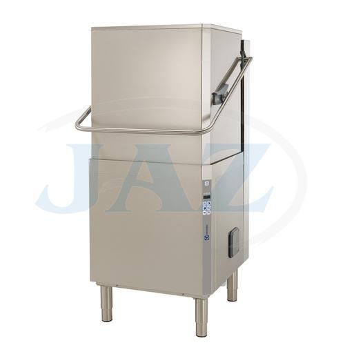 Umývačka riadu priebežná elektronická, NHT8