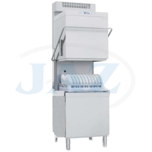Umývačka riadu priebežná elektronická s rekuperáciou, atmosf. bojler, TT-110 REC ABT