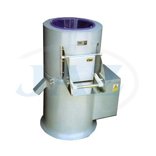 Škrabka zemiakov, lakovaná, náplň 20kg, kapacita 300kg/h, ŠKBZ-20L