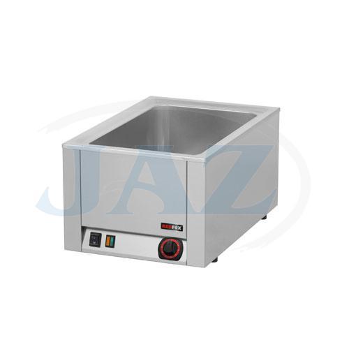 Kúpeľ vodná, 1 vaňa GN1/1-200, BM-1120