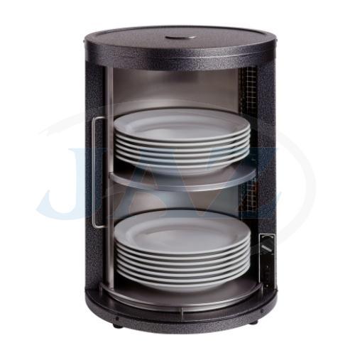 Ohrievač tanierov 36 tanierov, pr.320mm, 206003
