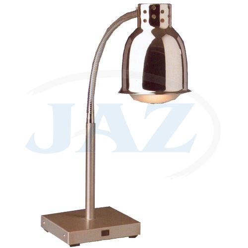 Infralampa stolová, flexibilné rameno, 24000B/C