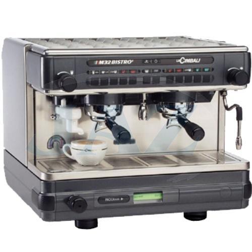 Kávovar 2 páky, kapučinátor, 200káv/h, M32 BISTRO DT/2