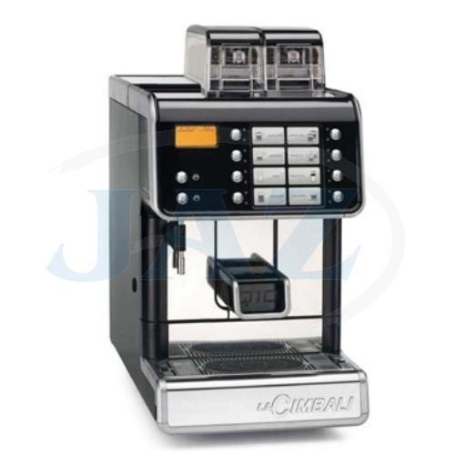 Kávovar plnoautomatický 140 káv/h, Q10 Milk PS11