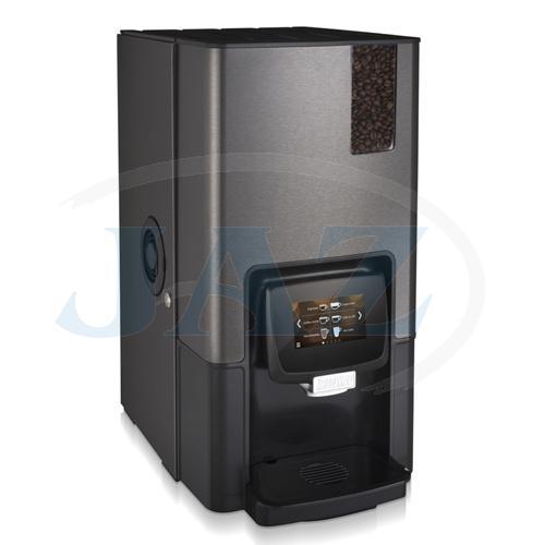 Kávovar plnoautomatický 150 káv/h, SEGO-12