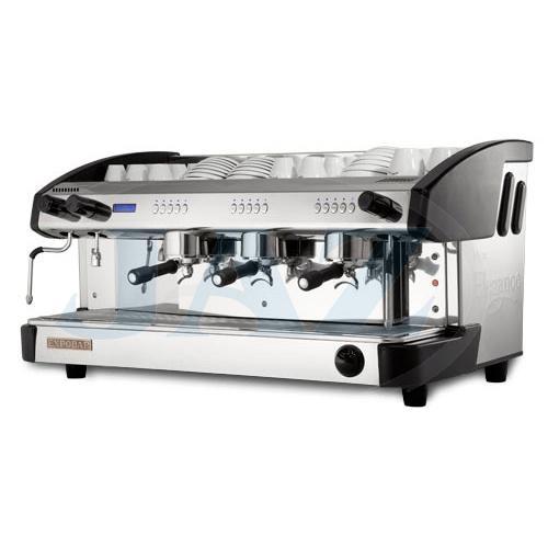 Kávovar 3 páky, 300káv/h, EC 3P/B/D/C
