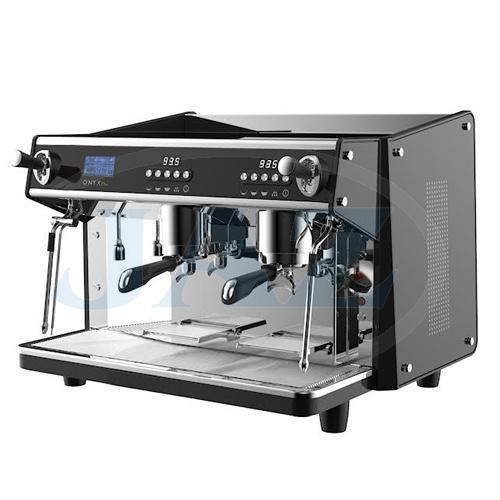 Kávovar 2 páky, 200káv/h, ONYX PRO-2P/TS