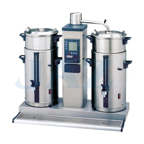 Výrobník horúcej vody, filtrovanej kávy, B-10