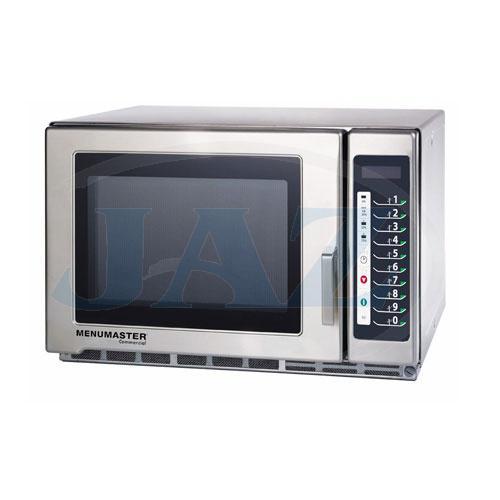 Rúra mikrovlnná 34 l, programovatelná, 2 x magnetron, RFS-518TS