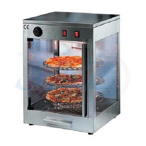 Vitrína na pizzu, D-42