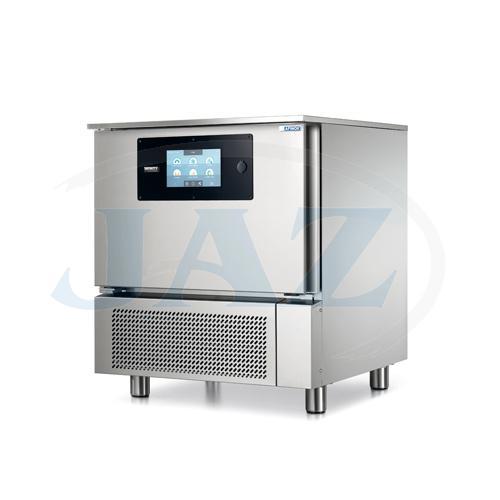 Šokový schladzovač/zmrazovač, 5xGN1/1, INFINITY-0511