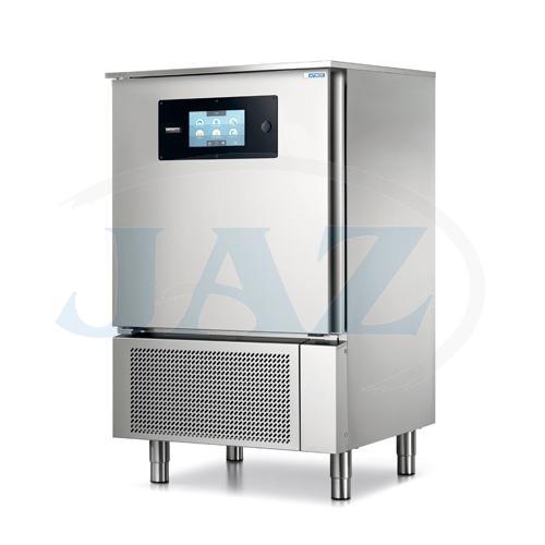 Šokový schladzovač/zmrazovač, 8xGN1/1, INFINITY-0811