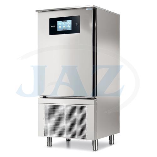 Šokový schladzovač/zmrazovač, 10xGN1/1, INFINITY 1011 LTC
