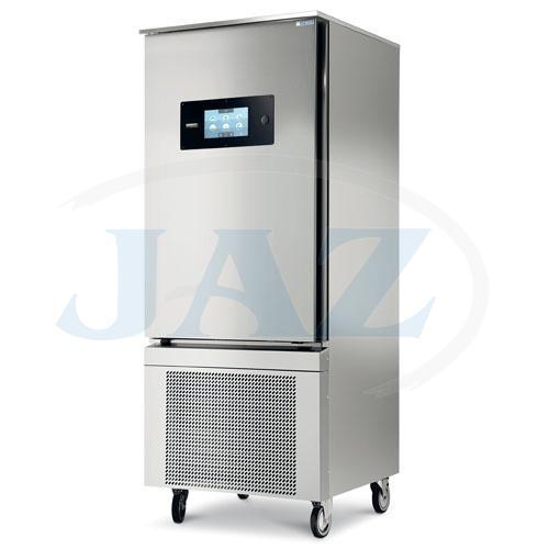 Šokový schladzovač/zmrazovač, 15xGN1/1, INFINITY 1511 LTC