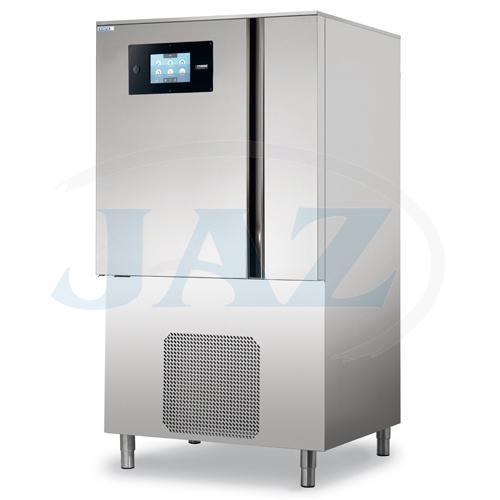 Šokový schladzovač/zmrazovač, 10xGN2/1, INFINITY 1021 LTC