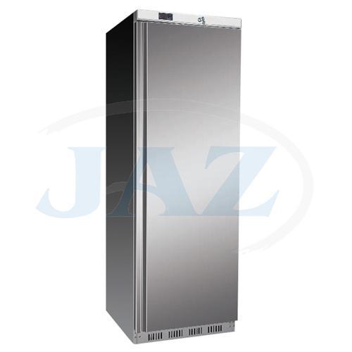 Chladnička nerezová ventilovaná 400 l, UR400S/HR400S