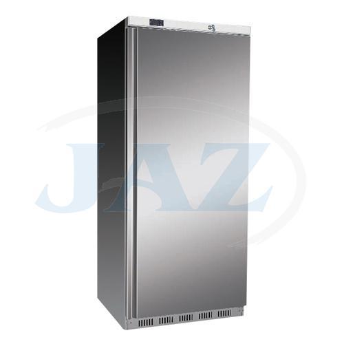 Chladnička nerezová ventilovaná 600 l, UR600S/HR600S